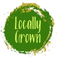 4. locally grown