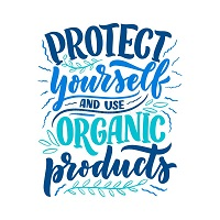 5.protect yourself and use organic foods